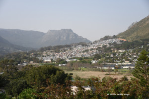 Township bei Hout Bay