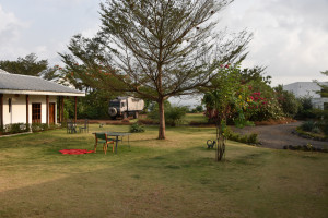 Lodge in Limbe ...