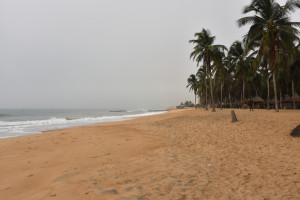 Coco Beach in Lomé